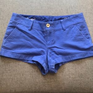 Lilly Pulitzer the Walsh short size 10